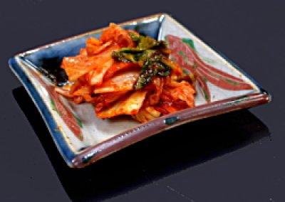 画像1: ペチュキムチ袋入り・刻み130g(白菜)
